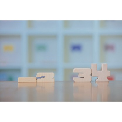 SumBlox Starter Set | LeVida Toys