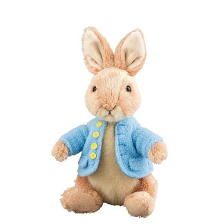 Peter Rabbit small soft toy by Gund | LeVida Toys