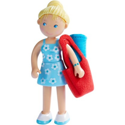 Haba Little Friends - Bendy Friend Mom Ines | LeVida Toys