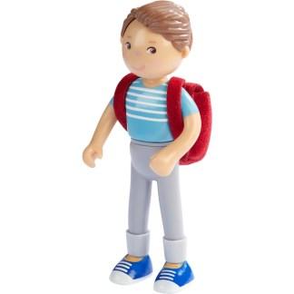 Haba Little Friends - Bendy Friend Dad Karsten | LeVida Toys