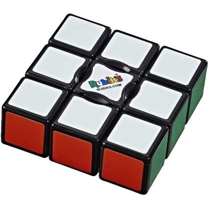 Rubiks Edge - 3x3x1 Rubiks Puzzle   LeVida Toys