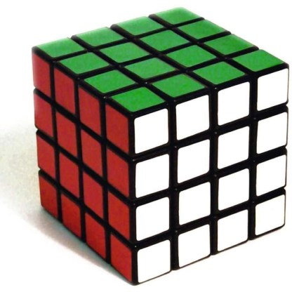 Rubik's Cube 4x4 Puzzle   LeVida Toys