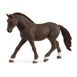 Schleich Horse Club - German Rinding Pony Gelding(13926) | LeVida Toys