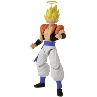 Dragon Ball Dragon Stars: Super Saiyan Gogeta | LeVida Toys