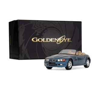 Corgi James Bond BMW Z3 'Goldeneye'   LeVida Toys