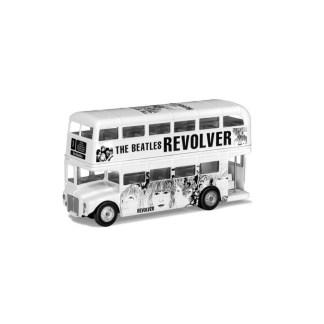 Corgi The Beatles: London Bus 'Revolver' model | LeVida Toys