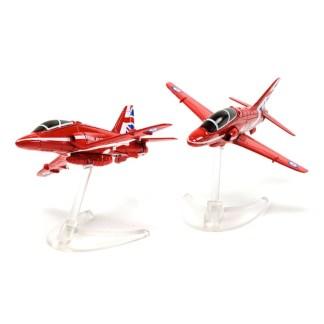 Corgi Red Arrows Synchro Pair models   LeVida Toys