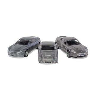 Corgi James Bond Aston Martin Collection   LeVida Toys