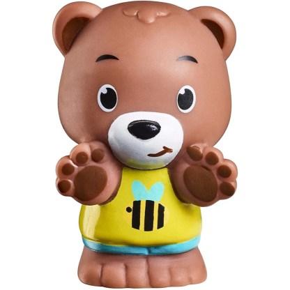 Timber Tots PawPaw Family of four figures | LeVida Toys