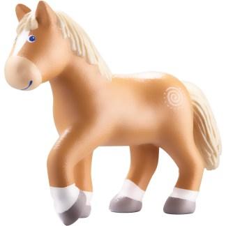 Haba Little Friends - Horse Leopold figure   LeVida Toys