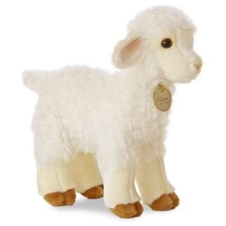 Aurora MiYoni Lamb super soft and fluffy toy | LeVida Toys