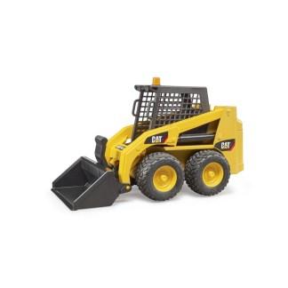 Bruder Cat Skid Steer Loader (02481) | LeVida Toys