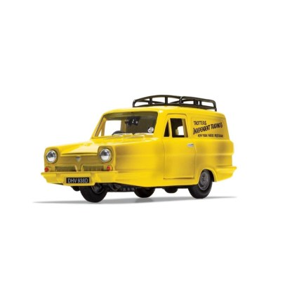 Corgi Del Boy's Reliant Regal - CC85803   LeVida Toys