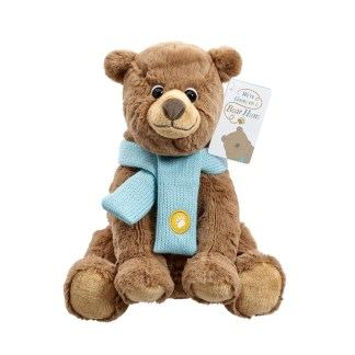 We're Going On a Bear Hunt Soft Toy   LeVida Toys