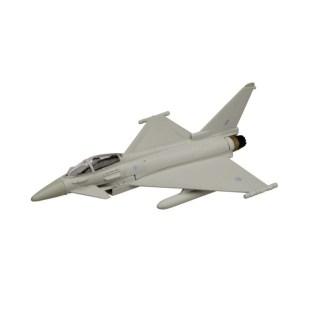 Corgi Flying Aces Eurofighter Typhoon   LeVida Toys