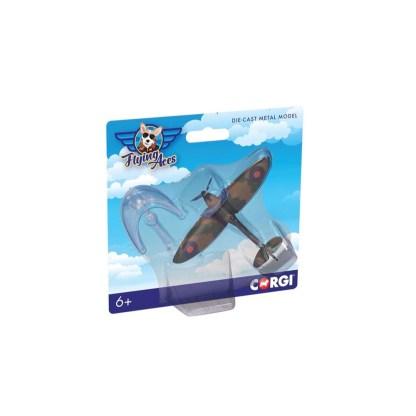 Corgi Flying Aces Supermarine Spitfire   LeVida Toys