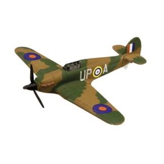 Corgi Flying Aces Hawker Hurricane   LeVida Toys