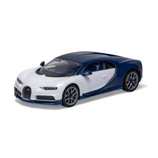 Bugatti Chiron - Airfix Quickbuild Set | LeVida Toys