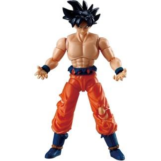 Dragon Ball Evolve: Son Goku Ultra Instinct Sign - LeVida Toys