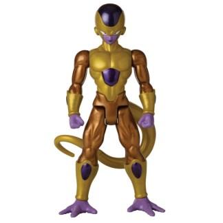 Dragon Ball Limit Breaker Series: Golden Frieza - LeVida Toys