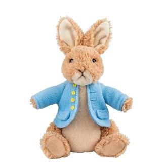 Gund Peter Rabbit Medium Soft Toy - LeVida Toys