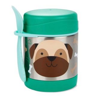 Skip Hop - Zoo Food Jar - Pug - LeVida Toys