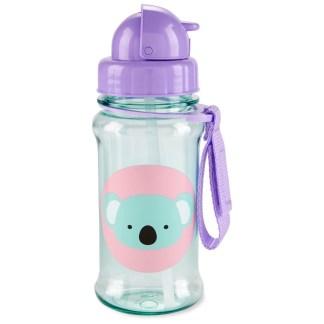 Skip Hop - Zoo Straw Bottle - Koala - LeVida Toys