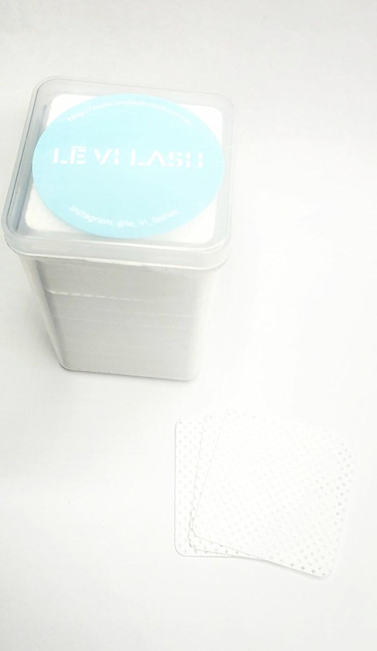 Lash Tech Essentials: Adhesive Nozzle Wipe