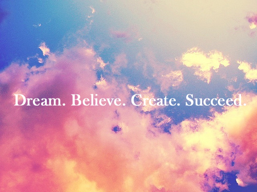Dream Do Success Digital Communication Management