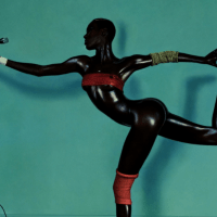 Grace Jones: Bloodlight and Bami - Documentary Trailer