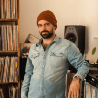 Marcel Vogel – My Record Collection in 10 records