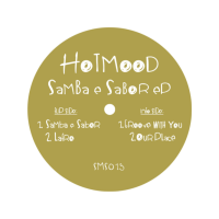 LV Premier - Hotmood - Samba E Sabor [Samosa Records]