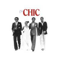 LV Icons - Le Visiteur's C'est Chic Vol 1. - A Tribute Mix