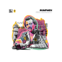 LV Premier - Bumpmen - Bill Murray [LDF Records]