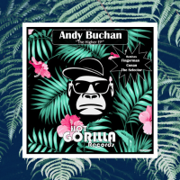 LV Premier - Andy Buchan - Higher (Conan The Selector Remix) [Hot Gorilla Records]