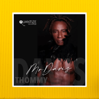 LV Premier - Thommy Davis, Sheila Ford & Tasha LaRae - Hot Shot [Quantize Recordings] & Mr Davis Album Review