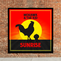 LV Premier - Mohawk & The Kid - Sunrise (Edit)