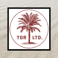 Tropical Disco Records Launch LTD Edition Vinyl Label TDR LTD