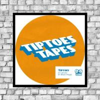 LV Premier - Tiptoes - Let Go [Tiptoes Tapes]