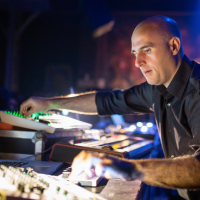 Vince Watson Talks About a Life in Techno, Amsterdam and Career Tips for Electronic Music