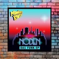 Noden - Das Funk EP [Midnight Riot]