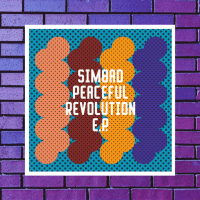 LV Premier - Simbad - Peaceful Revolution (SMBD Shaolin Dub) [Freerange Records]