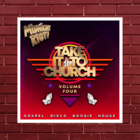 LV Premier - Thornetta Davis - Set Me Free (Sophie Lloyd Remix) & Take It To Church 4 [Midnight Riot]