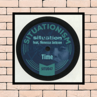 LV Premier - Situation Feat. Venessa Jackson - Time (Radio) [Situationism]