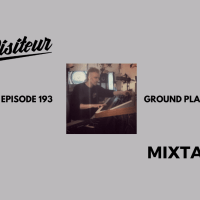 LV Mixtape 193 - Ground Plane Aerial [Theorama Records]