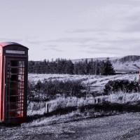 Long Distance (Isle of Skye, Scotland)