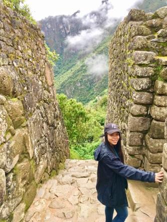 LevitateBeauty.com How to survuve end of summer blues (Machu Picchu, Peru)