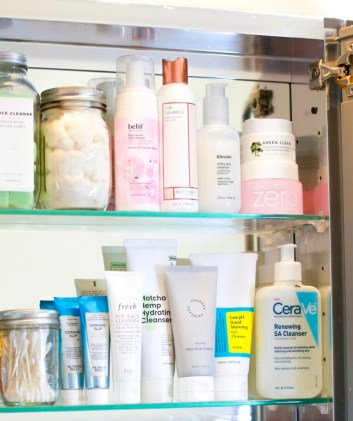 Organization Tips For Beauty Hoarders Levitate Beauty