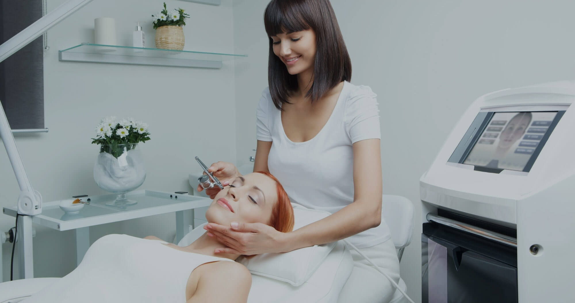 Rejuvenation and Treatment of Skin Problems