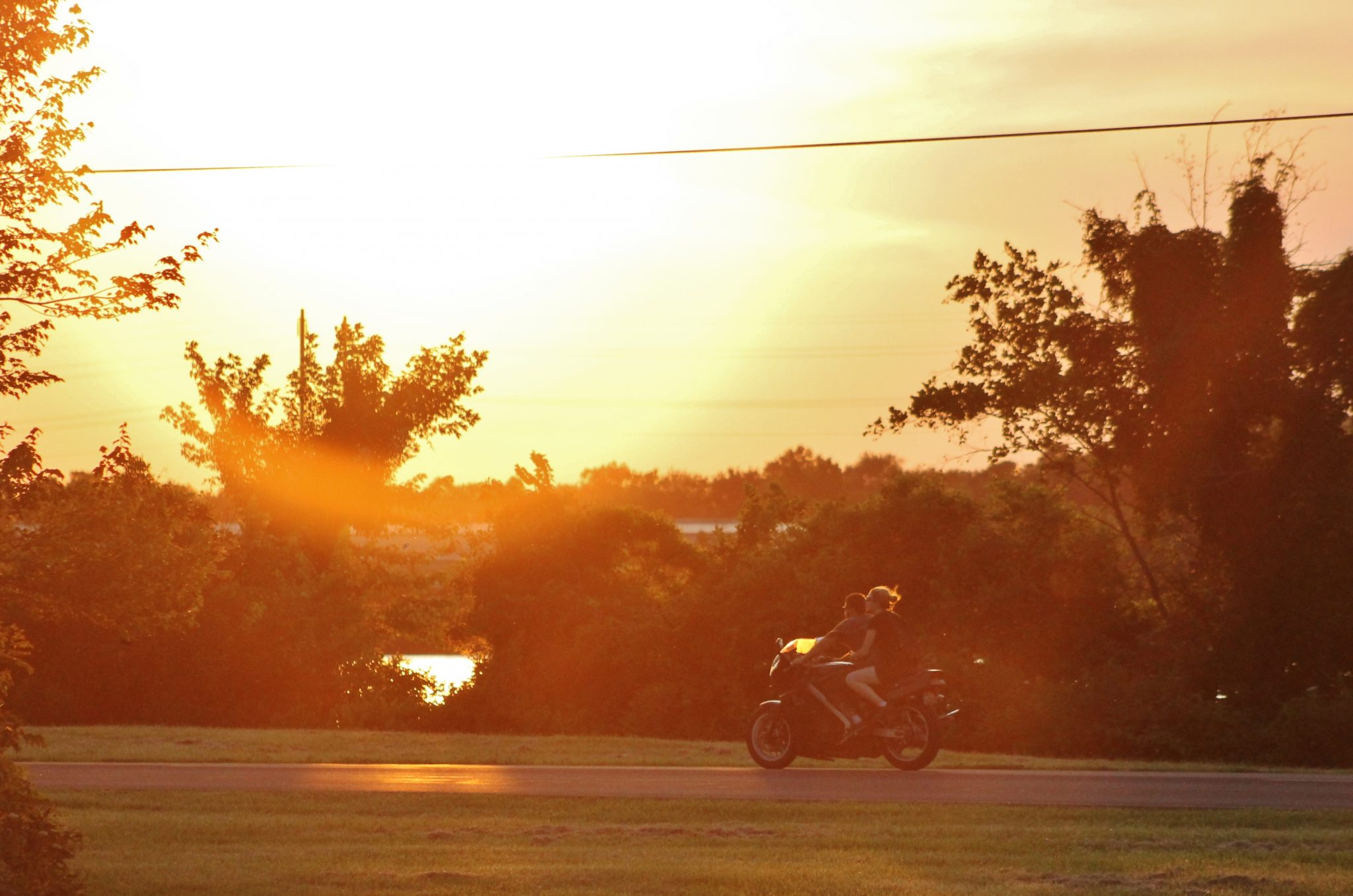 Motorcycle Training Courses Offered